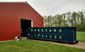 Somerset County NJ Dumpster Rentals