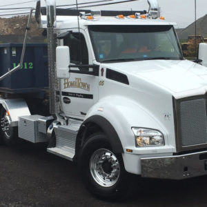 Mercer County NJ Dumpster Rentals